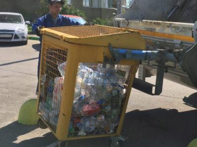 Как платить за мусор