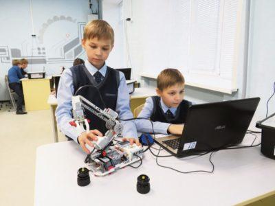 С роботом на «ты»,  или Будущее наступает сегодня