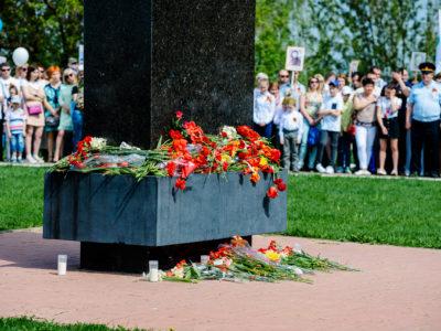 На ремонт памятников к 75-летию Победы в Нижегородской области выделят 200 миллионов