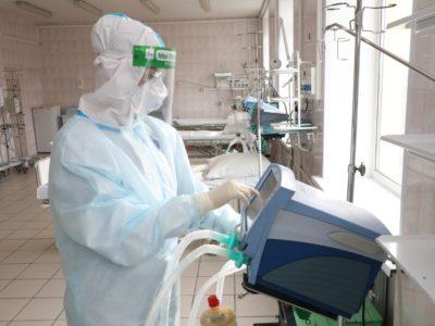 Глеб Никитин: «Количество новых случаев заражения коронавирусом в регионе прогнозируемое»