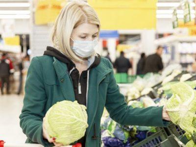 Ношение масок в общественных местах для нижегородцев является обязательным.Требование прописано в Указе Губернатора«О введении режима повышенной готовности»
