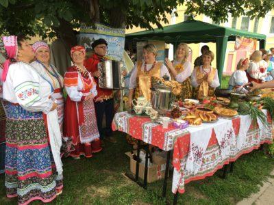 Сельскохозяйственные ярмарки возобновили работу в Нижегородской области