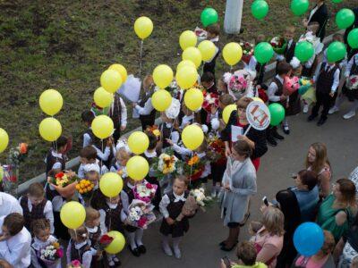 Все обязательства по ремонту школ в Нижегородской области до конца года будут выполнены