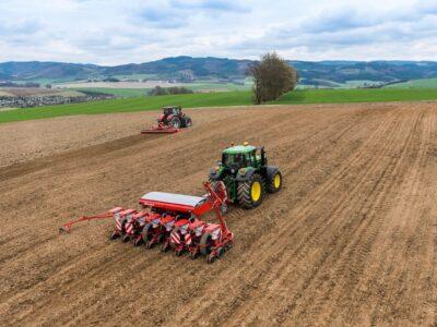 Глеб Никитин прокомментировал важность поддержки агропромышленного комплекса