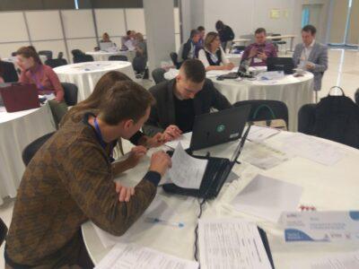 Региональный этап чемпионата Global Management Challenge «Кубок Волги» пройдет в Нижнем Новгороде