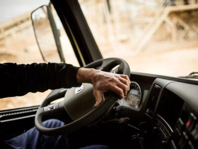 Поздравление губернатора Нижегородской области Глеба Никитина с днём водителя