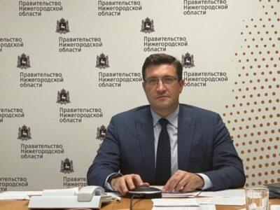 Борьба против коронавируса и за инвестклимат.Губернатор провел совещание с главами районов и городских городов