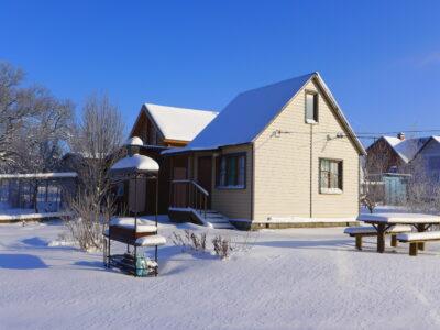 «Сельская ипотека» в Нижегородской области продолжится