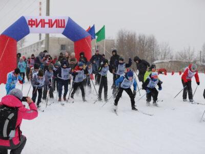 Все — на лыжню, на горки, на каток: Дни массового спорта прошли в Нижегородской области