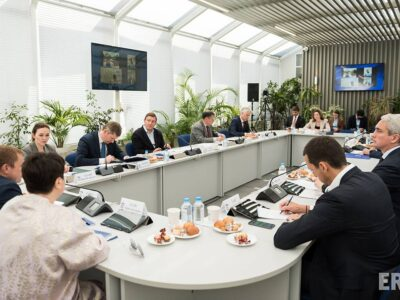 Предприниматели предложили — «ЕР» поддержала: новые меры поддержки малого и среднего бизнеса