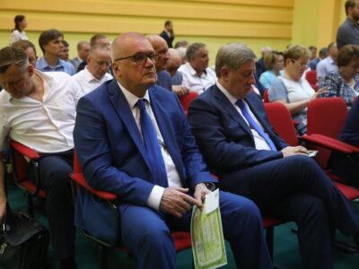 Помогать с вакцинацией и быть инициативней: к чему ещё губернатор Нижегородской области призвал муниципалитеты